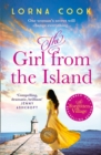 The Girl from the Island - Book