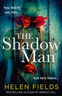 The Shadow Man - Book