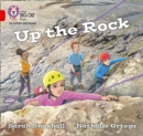 Up the Rock : Band 02a/Red a - Book