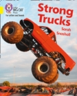 Strong Trucks : Band 03/Yellow - Book
