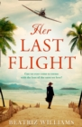 Her Last Flight - Book