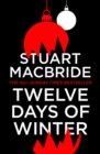 Twelve Days of Winter - Book