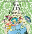 Three Little Monkeys Ride Again - eAudiobook
