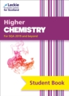 Higher Chemistry : Comprehensive Textbook for the Cfe - Book