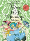 Three Little Monkeys Ride Again : Book & CD - Book