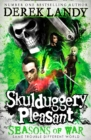 Seasons of War (Skulduggery Pleasant, Book 13) - eBook
