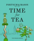 Fortnum & Mason: Time for Tea - Book
