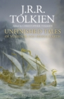 Unfinished Tales - Book