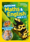 Awesome Maths and English Age 9-11 - Book