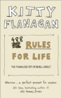 488 Rules for Life : The Thankless Art of Being Correct - Book