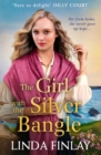 The Girl with the Silver Bangle - Book