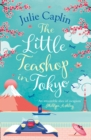The Little Teashop in Tokyo - Book