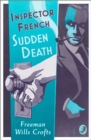 Inspector French: Sudden Death - eBook