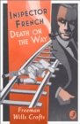 Inspector French: Death on the Way - eBook