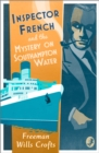 Inspector French and the Mystery on Southampton Water - eBook