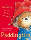 Paddington: A Treasury for the Very Young - Book