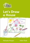 Level 2 - Let's Draw a House - Book
