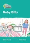 Level 3 - Baby Billy - Book