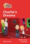 Level 5 - Charlie's Dreams - Book
