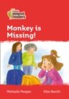 Level 5 - Monkey is Missing! - Book