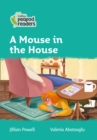 Level 3 - A Mouse in the House - Book