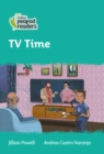 Level 3 - TV Time - Book