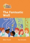Level 4 - The Fantastic Wall - Book