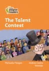 Level 4 - The Talent Contest - Book