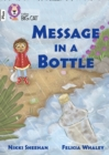 Message in a Bottle : Band 10+/White Plus - Book