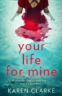 Your Life for Mine - eBook