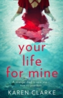 Your Life for Mine - Book