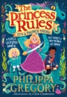 It's a Prince Thing (The Princess Rules) - eBook