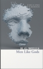 Men Like Gods - Book
