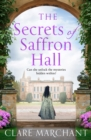 The Secrets of Saffron Hall - eBook