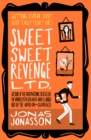 Sweet Sweet Revenge Ltd. - Book