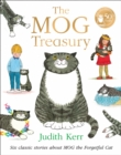 The Mog Treasury : Six Classic Stories About Mog the Forgetful Cat - Book