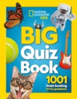 Big Quiz Book : 1001 Brain Busting Trivia Questions - Book
