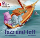 Jazz and Jeff : Band 02a/Red a - Book