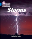 Storms : Band 04/Blue - Book