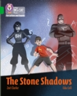The Stone Shadows : Band 05/Green - Book