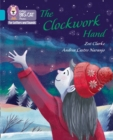 The Clockwork Hand : Band 07/Turquoise - Book