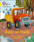 Ducks on Trucks : Band 03/Yellow - Book
