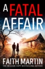 A Fatal Affair - Book