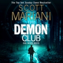 The Demon Club - eAudiobook