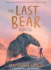 The Last Bear - Book