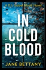 In Cold Blood - Book