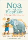 Noa and the Little Elephant - Book