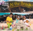 At the Beach : Band 00/Lilac - Book