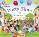 Party Time : Band 00/Lilac - Book