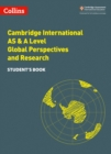 Cambridge International AS & A Level Global Perspectives Student's Book - Book